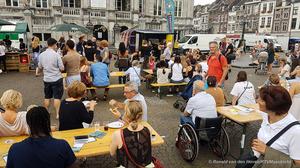Maastricht aan het woord over cultuurparticipatie