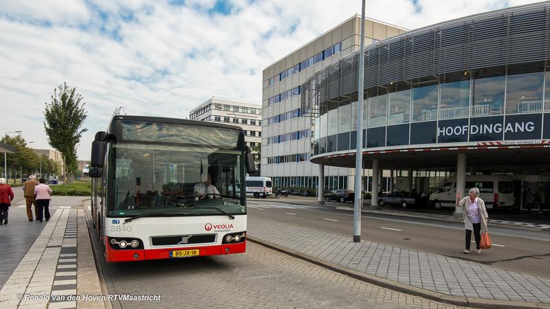 veolia bus 1 AZM