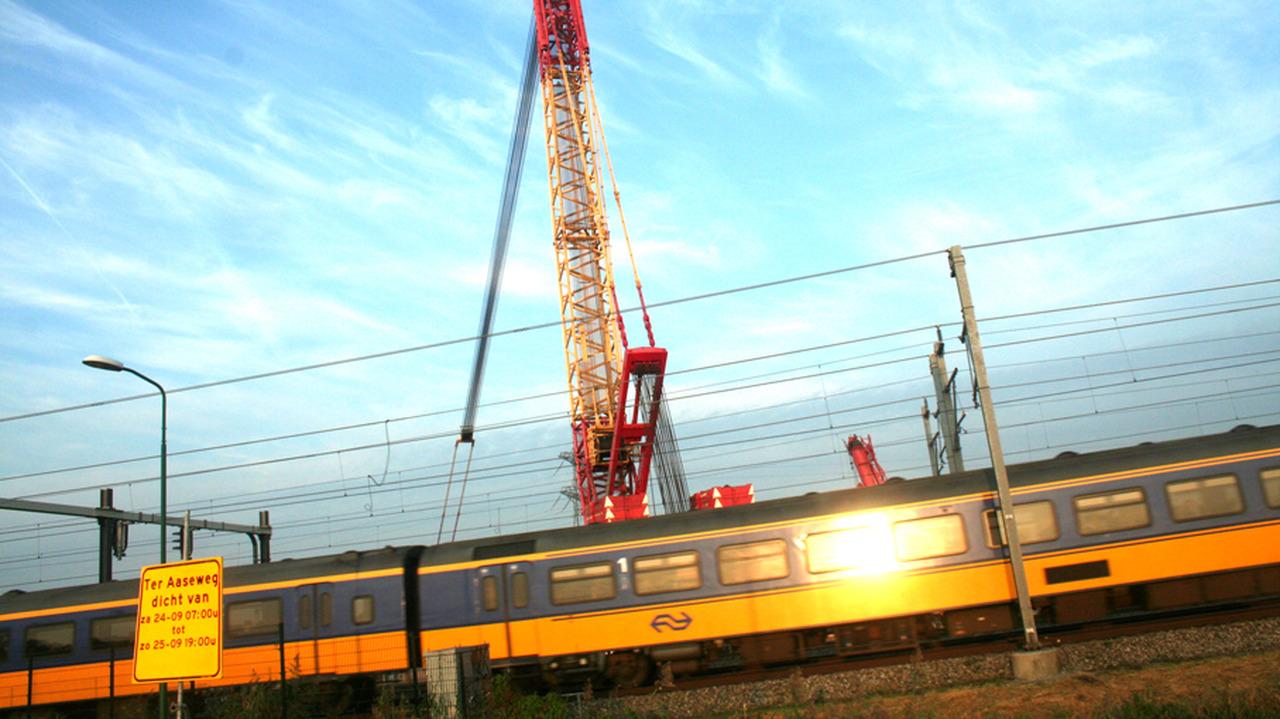 Voorbereidingen transformatortransport tennet in volle gang rtv stichtse vecht - Vormgeving van de badkamer kraan ...