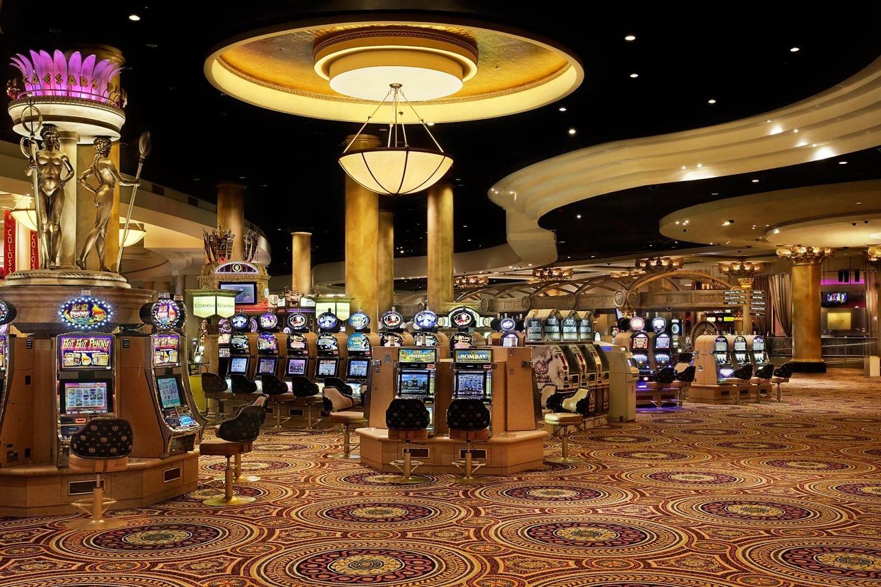 Casino Maastricht