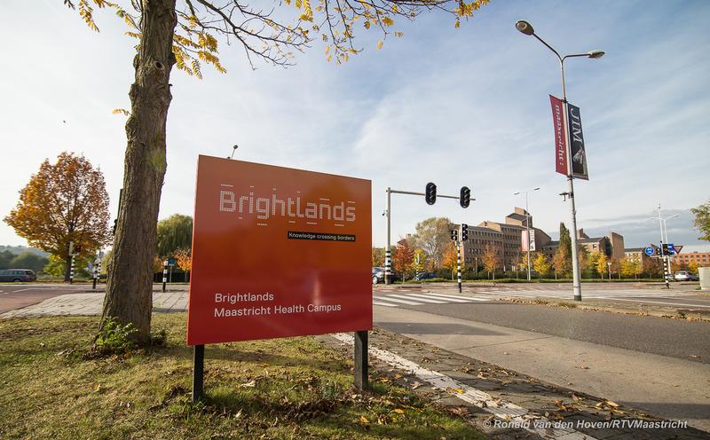 Brightlands Maastricht Health Campus