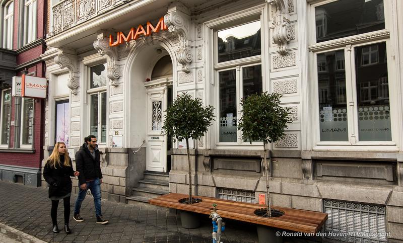foto:RonaldvandenHoven/RTVMaastricht_UMAMI stationstraat restaurant