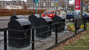 Ronald van den Hoven/RTV Maastricht_milieuperron zooi troep afval-5