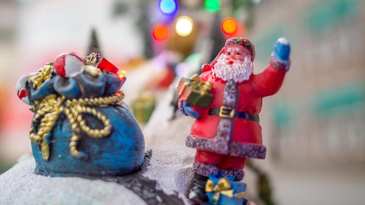 Gezellige Kerstmarkt Tijdens Asten In Kerstsfeer Siris Nl
