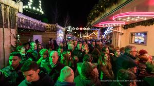 Twee kermislieden melden zich in gesjoemel rond kerstmarkten