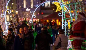 Kerstmarktorganisator dreigt met kort geding