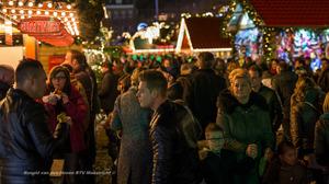 Aangifte tegen elf betrokkenen gesjoemel kerstmarkten
