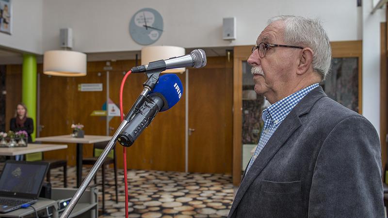 Samenwerking vier lokale omroepen in de Peel krijgt impuls