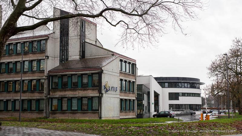 Ronald van den Hoven/RTV Maastricht_politiebureau-2