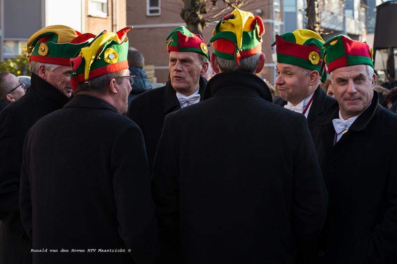 Ronald van den Hoven / RTV Maastricht_tempeleers 1