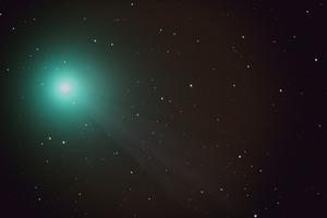 Zenit: Lezing over ESA's komeetonderzoek