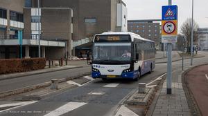 Arriva past na klachten busdiensten aan
