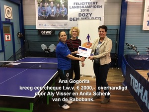 Dozy Den Helder / Noordkop vierde feest