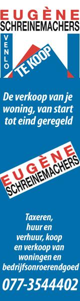 banner Eugene Schreinemachers