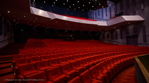 Zorgen om het theater