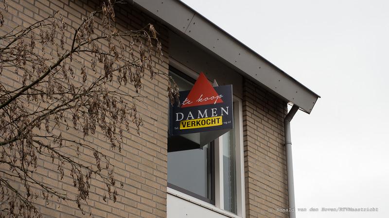 Ronald van den Hoven / RTV Maastricht__huis te koop verkocht