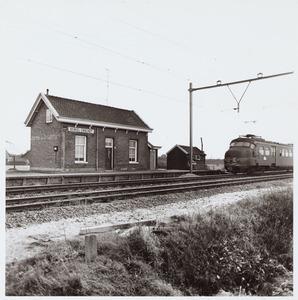 Station Berkel-Enschot stapje dichterbij