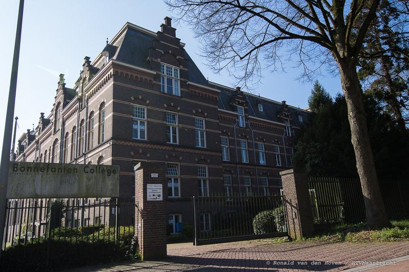Bonnefanten College-2_Ronald van den Hoven / RTV Maastricht