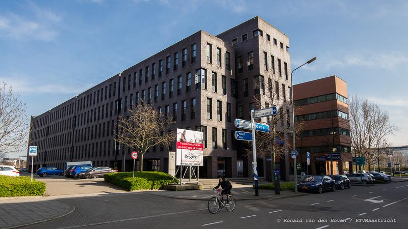 Novi Hogeschool  Robert Schumandomein 2_Ronald van den Hoven / RTV Maastricht