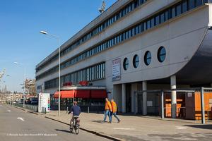 NEC kwaad over provocerende Maastrichtse politie