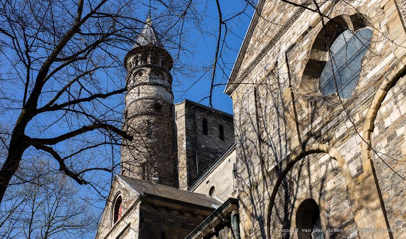 OLV Kerk_Ronald van den Hoven / RTV Maastricht