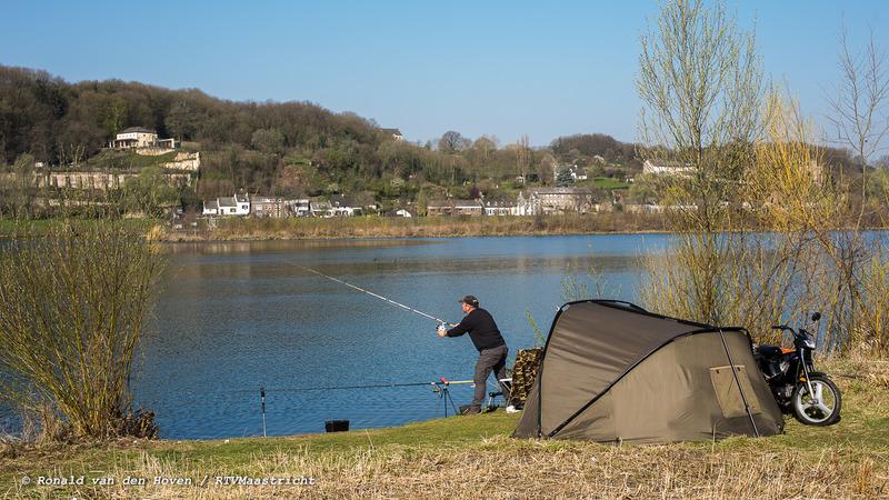 visser maas vissen_Ronald van den Hoven / RTV Maastricht