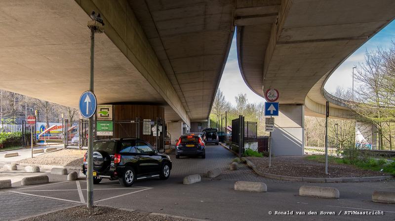 milieupark noorderbrug_Ronald van den Hoven / RTV Maastricht