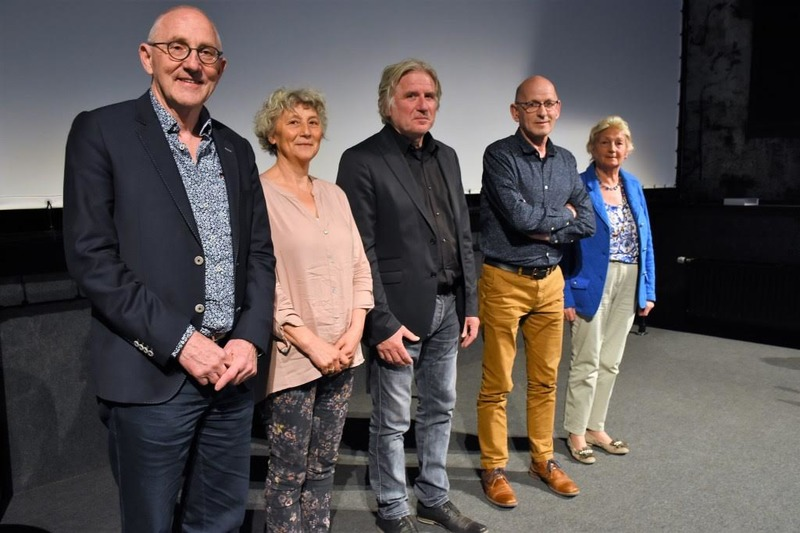 Prijswinnaars filmfestival