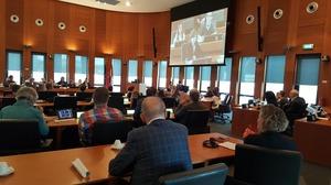 PvdA wil dat gemeenteraad met universiteitsraad vergadert
