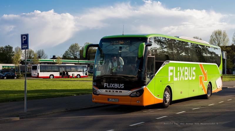 flixbus_Ronald van den Hoven / RTV Maastricht