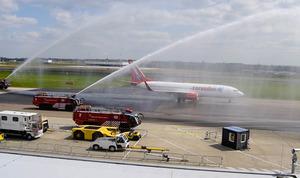 Vliegen vanaf Maastricht