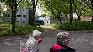 Initiatiefgroep levert businessplan af voor ROZ-gebouw