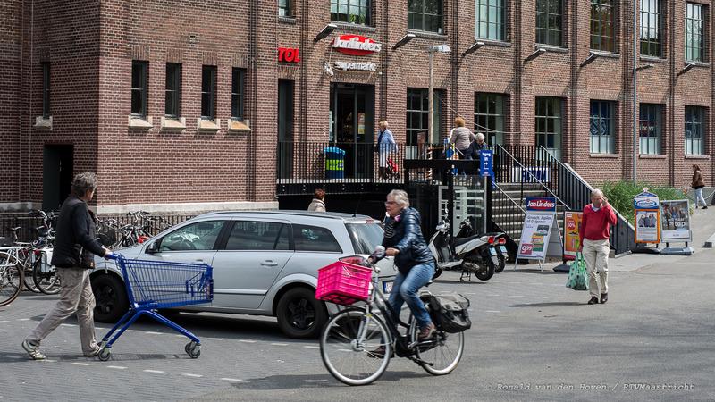Jan Linders_Ronald van den Hoven / RTV Maastricht