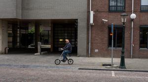 fietsen boschstraat voetgangerspad-2_Ronald van den Hoven / RTV Maastricht