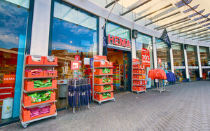 HEMA in de Leim shopping precinct closes for renovation