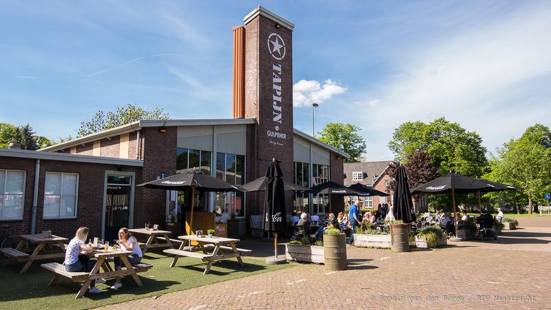 tapijn horeca-2_Ronald van den Hoven / RTV Maastricht