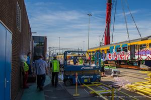 nedtrain wagon transport-2_Ronald van den Hoven / RTV Maastricht