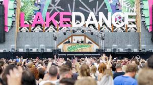 Foto van Lakedance 2017