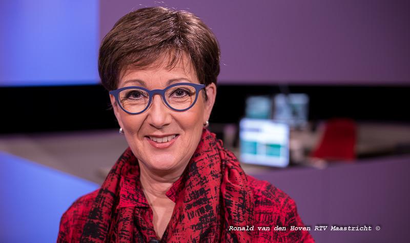 Olga Hupkens_Ronald van den Hoven / RTV Maastricht.