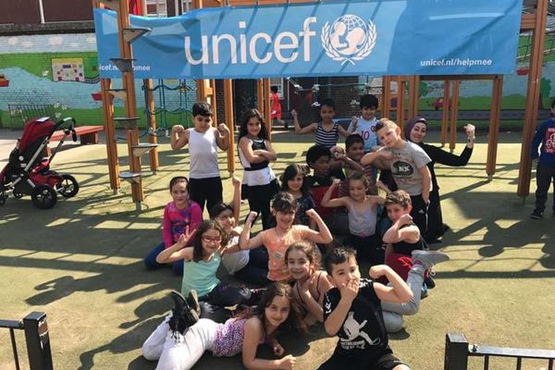 Cosmicus_voor_UNICEF