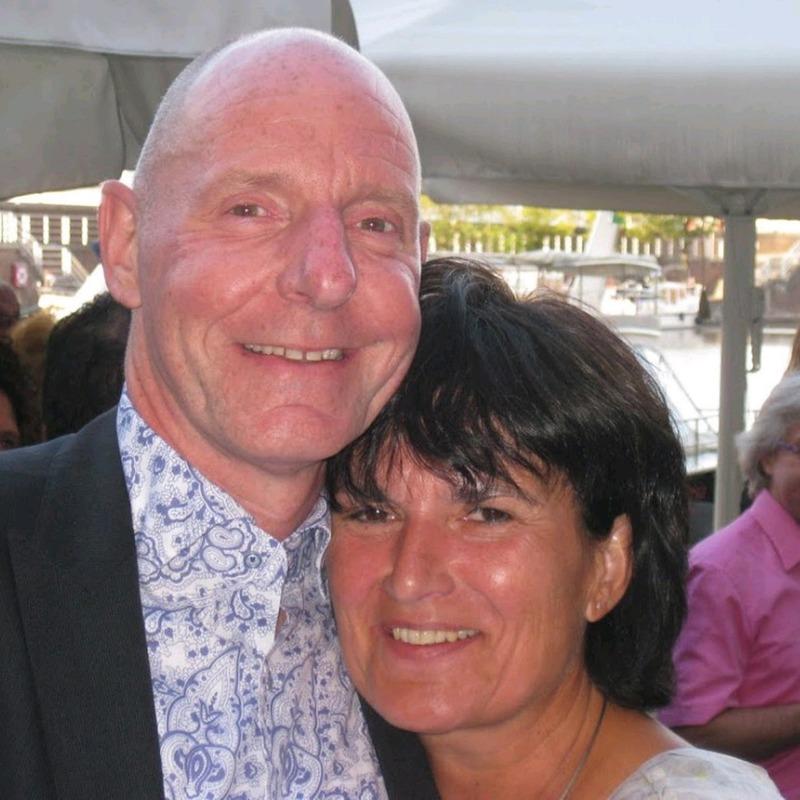 John en Lilian