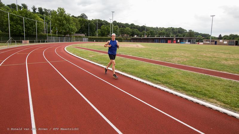 sportvelden jekerdal atletiek Maastricht_Ronald van den Hoven / RTV Maastricht.
