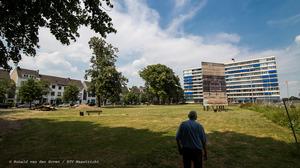 Collecte voor invulling nieuw stadspark