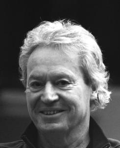 Maarten de Vries geridderd