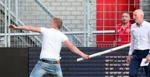 MVV en KNVB bestraffen wangedrag