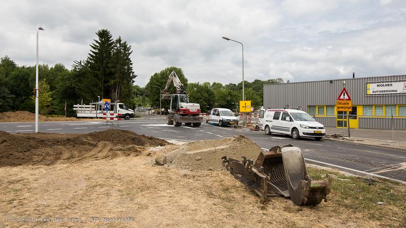 kruising belvederelaan sandersweg_Ronald van den Hoven / RTV Maastricht