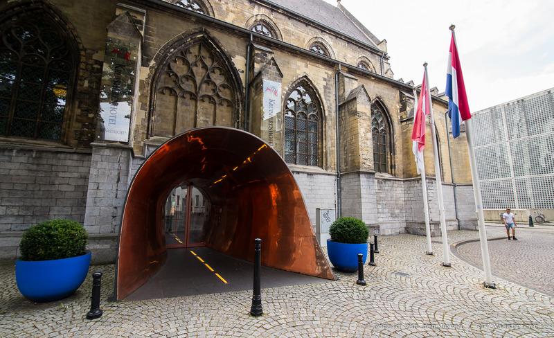 kruisherenhotel_Ronald van den Hoven / RTV Maastricht