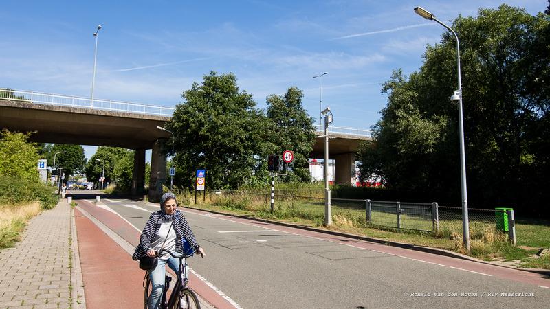 Cameratoezicht_Randwyck_Ronald van den Hoven / RTV Maastricht