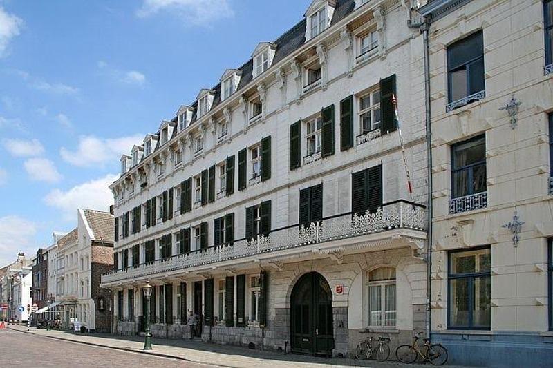 Hotel Monastere