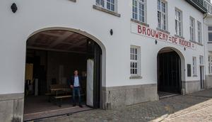 Nieuw brouwerijtje in Ridder-pand